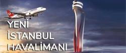 İstanbul Havalimanı Transfer